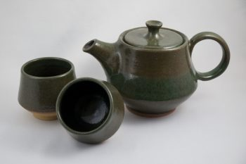 Tea-pot - Poterie oterrefeu palaiseau