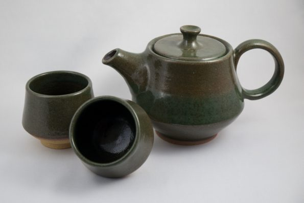 Service à thé Suzanne