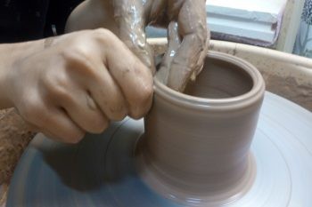 tournage oterrefeu poterie palaiseau