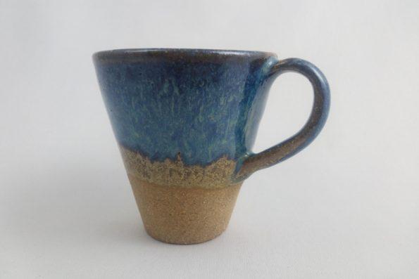 Tasse bleue Laura