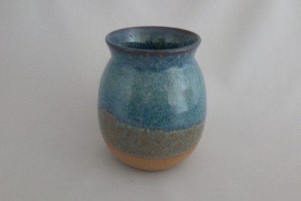 Vase Bouton d'or
