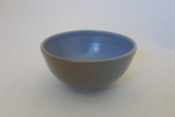 Bol moyen bleu lavande