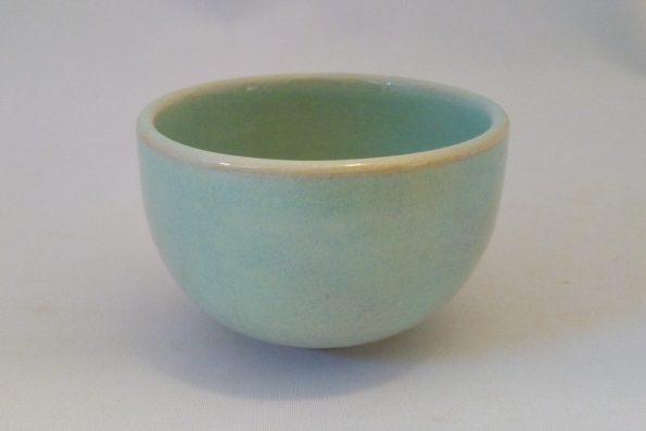Bol à thé lagon