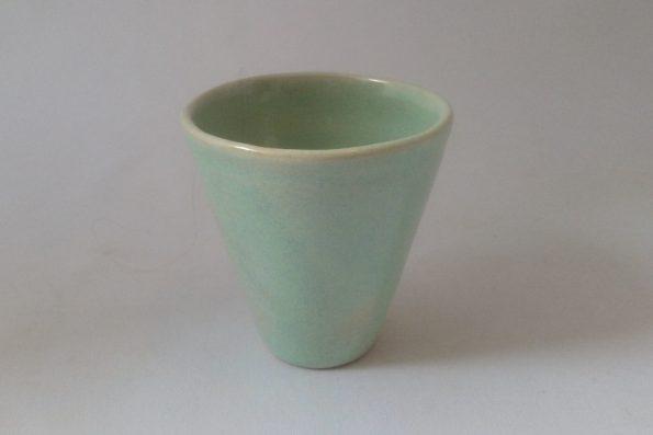 Tasse Laure lagon en céramique
